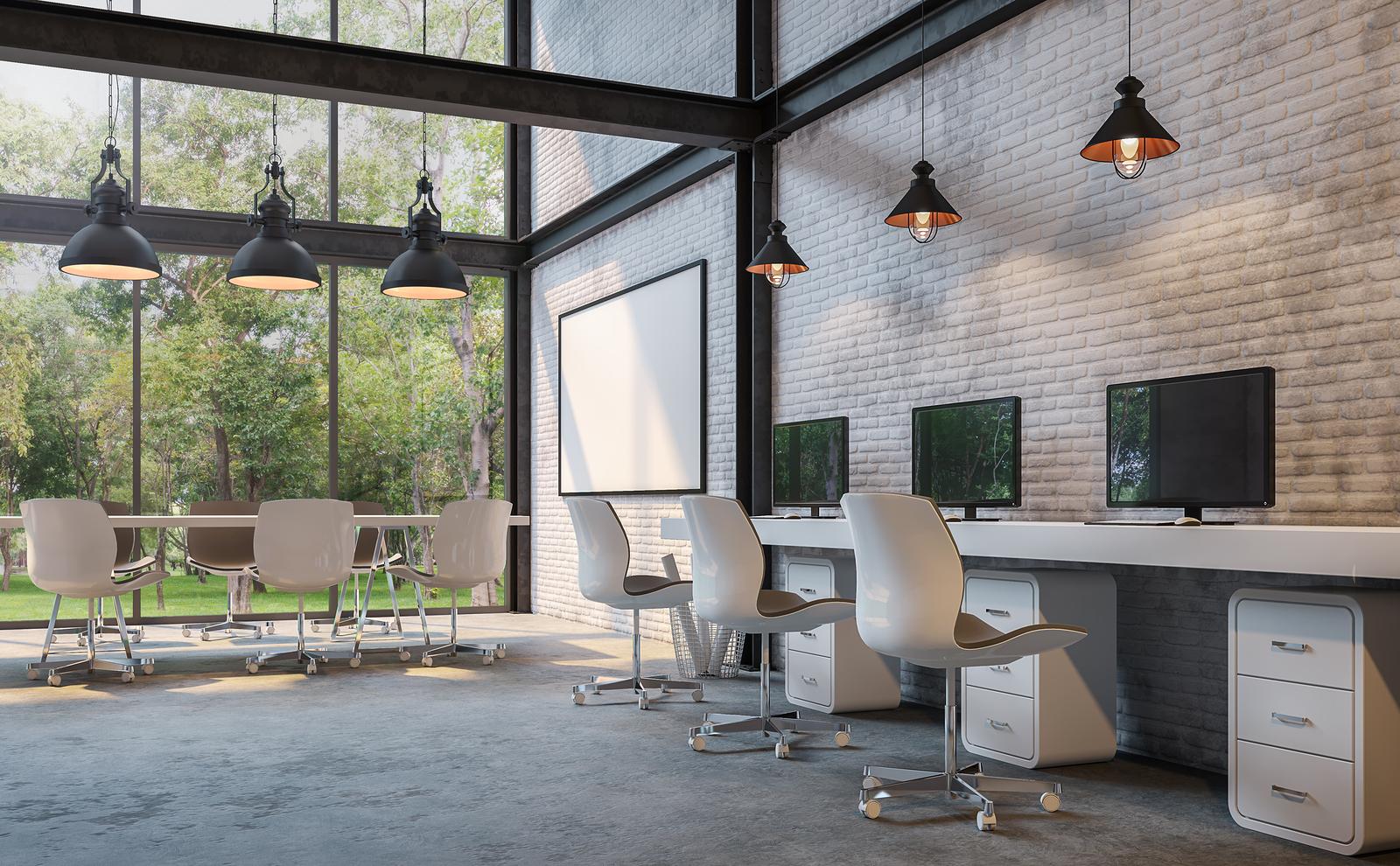 Maison chambres bureau et jardin st christophe immo